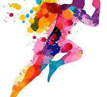 Runner by MrNicekat