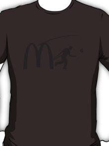 Corporation Slavery T-Shirt