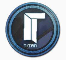 Titan ESL One Cologne 2014 by GunsNRoses54