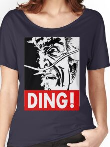 Hector Salamanca Breaking Bad Women's Relaxed Fit T-Shirt