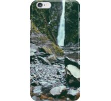 Forest Waterfall iPhone Case/Skin
