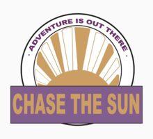 Chase The Sun by Marissa  Siegel