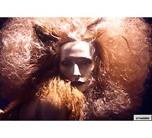 Mannequin Fifi Photographic Print