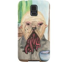 A Young Ood  Samsung Galaxy Case/Skin