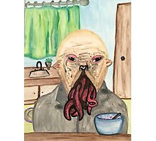 A Young Ood  Photographic Print