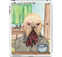 A Young Ood  iPad Case/Skin