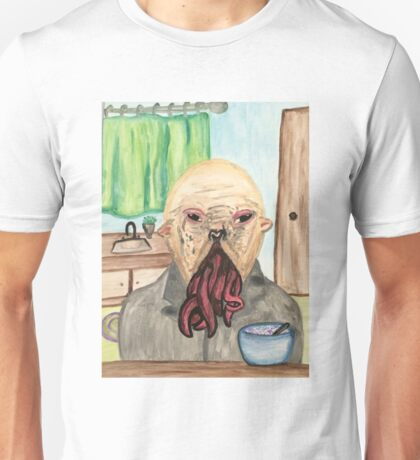 A Young Ood  Unisex T-Shirt