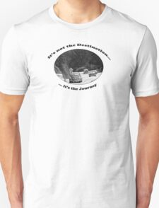 Classic Aircooled VW - Journey T-Shirt