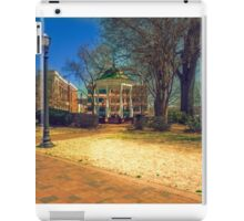 Marietta Square iPad Case/Skin