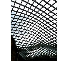 Intricate Ceiling Photographic Print