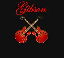 Wonderful Red Gibson ES Hoodie