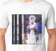 Macarena Steel Unisex T-Shirt