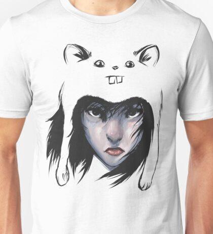 Am Kawaii? uguu~ Unisex T-Shirt
