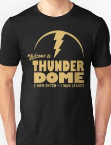Mad Max Beyond Thunderdome T-Shirt