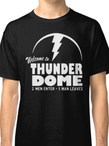 Mad Max Beyond Thunderdome Classic T-Shirt