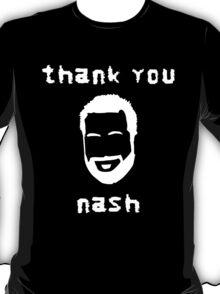The Kevin Nash Appreciation Shirt T-Shirt