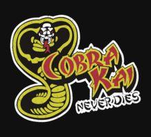 Cobra Kai Never Dies by Headhunters