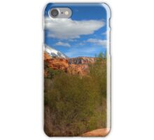 Moab Backcountry iPhone Case/Skin