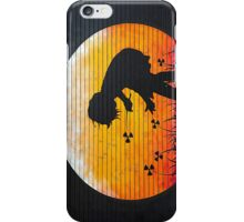 Nuclear Spring iPhone Case/Skin