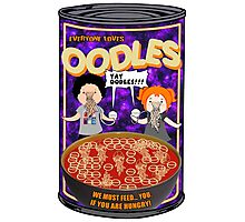 Oodles Photographic Print