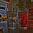 Drinks by Will Talley