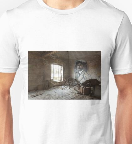 Have mercy on the lonely Unisex T-Shirt