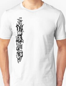 White Faith T-Shirt
