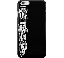 Dark Faith iPhone Case/Skin