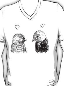 birdie love T-Shirt
