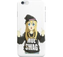 Tsumugi 2trill iPhone Case/Skin