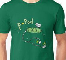 p-Pod Unisex T-Shirt