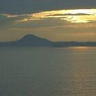 East coast Sunrise by NicolaM