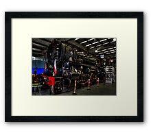 S160 2253  Framed Print