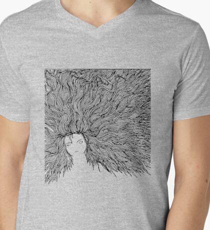 memory of a goast T-Shirt