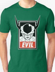 Evil 2er Unisex T-Shirt