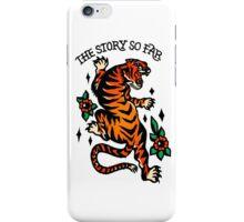 Thx Stxry Sx Fxr iPhone Case/Skin