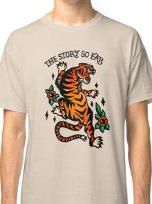 Thx Stxry Sx Fxr Classic T-Shirt