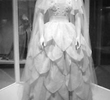 Spooky Mannequin by karenuk1969