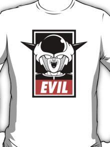 Evil 1er fase T-Shirt
