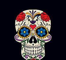 Skull and Crossbone 2 by chris burston