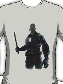 HALF-LIFE 2 Metro Police T-Shirt
