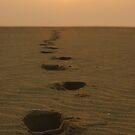 Footprints by est1979