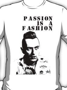 CSPOT - Passion is a Fashion T-Shirt
