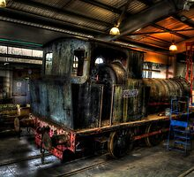 Shildon NRM Workshop #2 by Andrew Pounder
