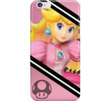 Peach-Smash 4 Phone Case iPhone Case/Skin