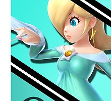 Rosalina-Smash 4 Phone Case by TomsTops