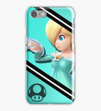 Rosalina-Smash 4 Phone Case iPhone Case/Skin