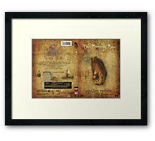 Monkeys Paw Framed Print