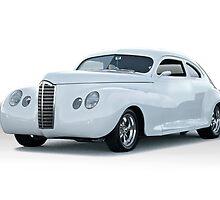 1949 Packard Clipper Custom Coupe by DaveKoontz