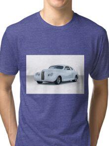 1949 Packard Clipper Custom Coupe Tri-blend T-Shirt